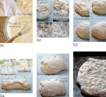 Mastering focaccia, step by step