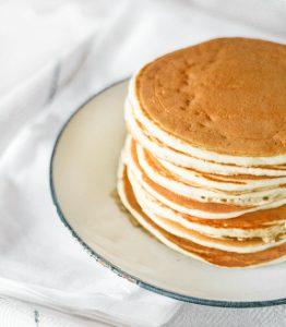nigella lawson's pancakes